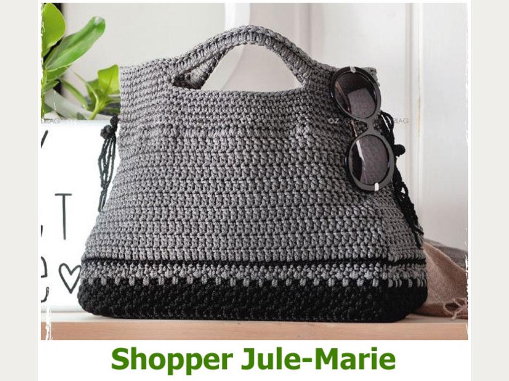 Shopper Jule Marie