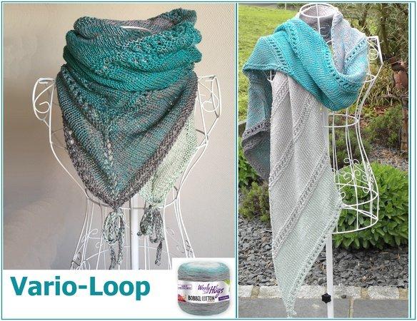 Vario Loop Stricken Mit 1 Woolly Hugs Bobbel Cotton Mit Veronika Hug 584x450[1]
