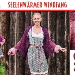Cover Mohair Windfang