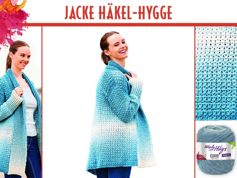 Jacke Haekel Hygge
