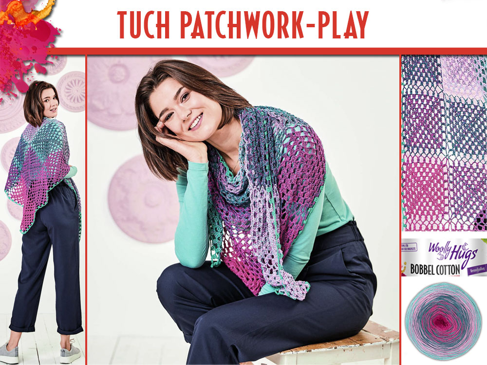 Patchwork Play
