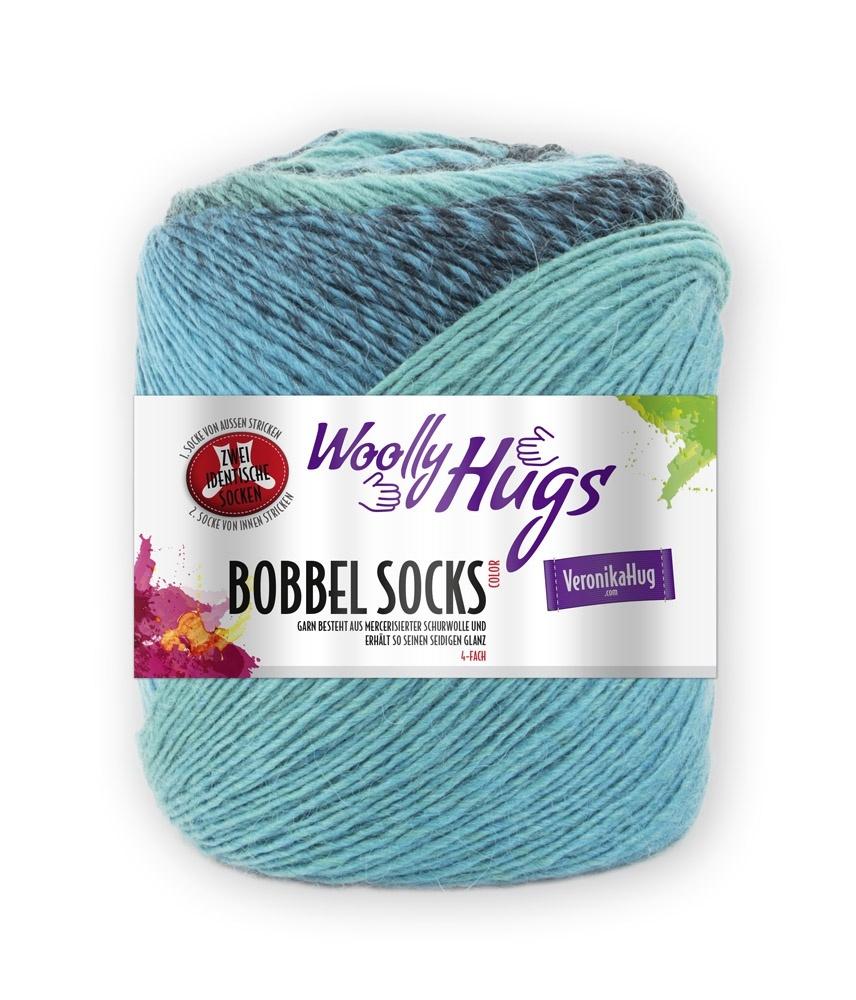 08 100 G Bobbel Socks