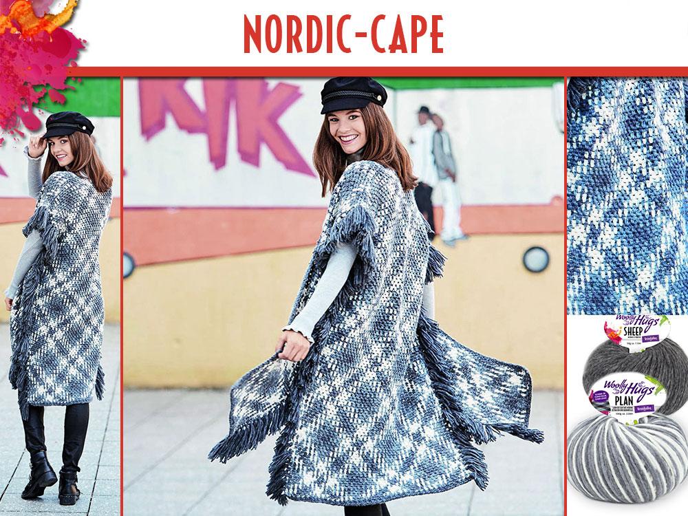 Nordic Cape