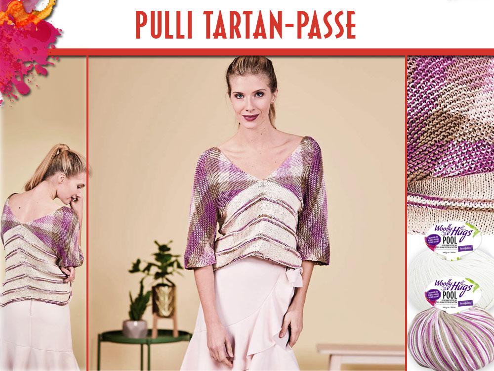 Tartan Passe