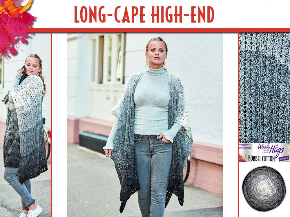 Long Cape High End