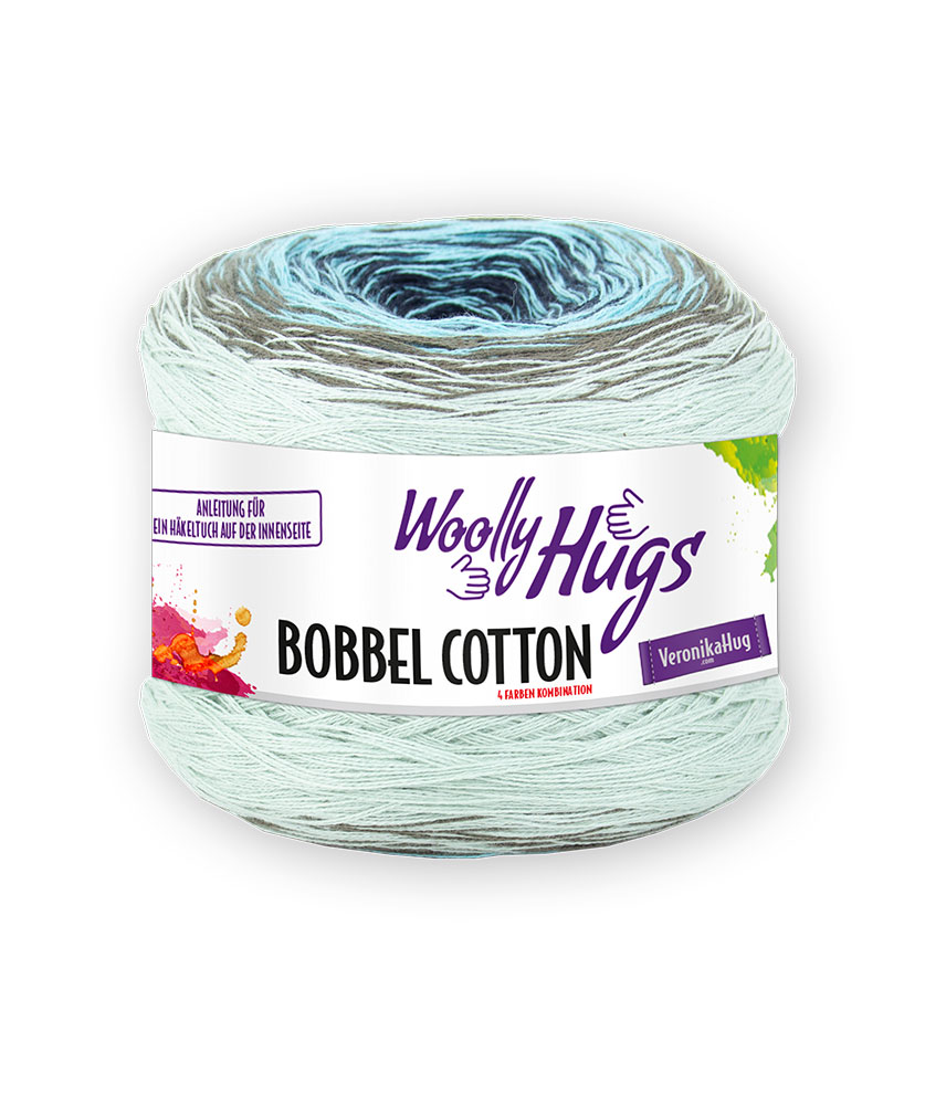 Woolly Hugs Bobbel Cotton 39
