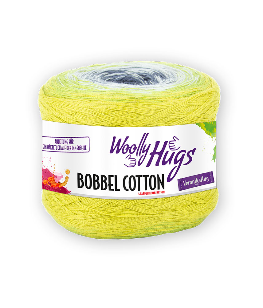 Woolly Hugs Bobbel Cotton 41
