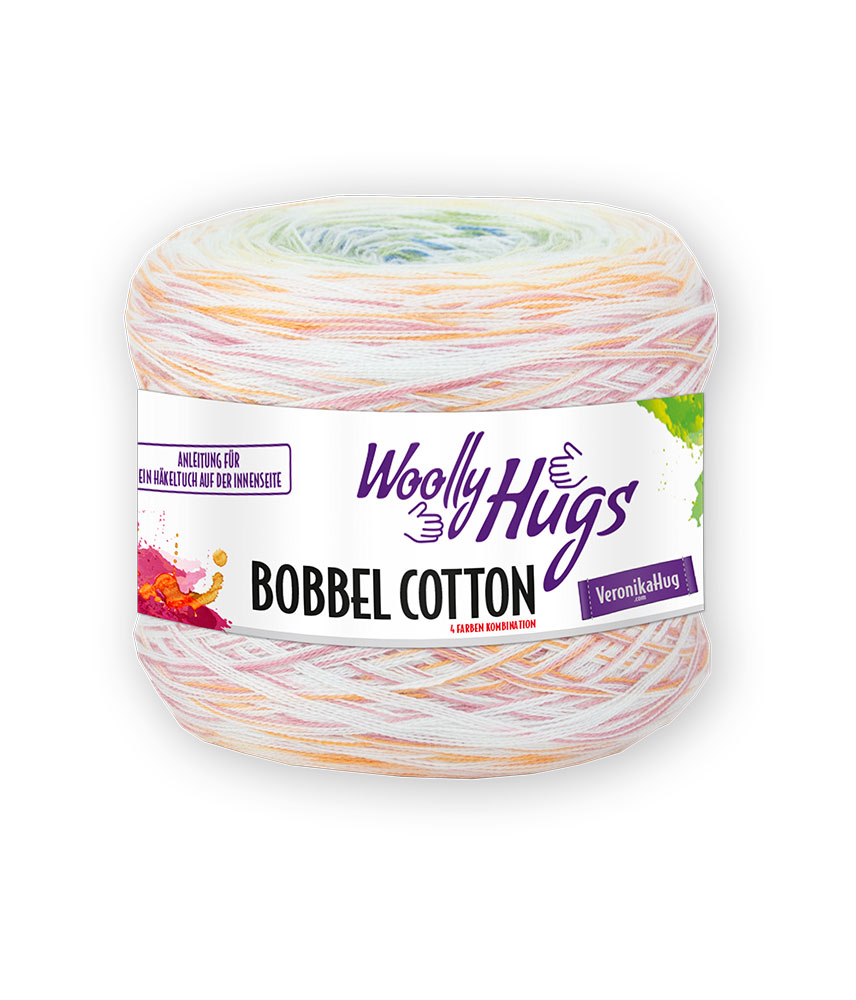 Woolly Hugs Bobbel Cotton 42