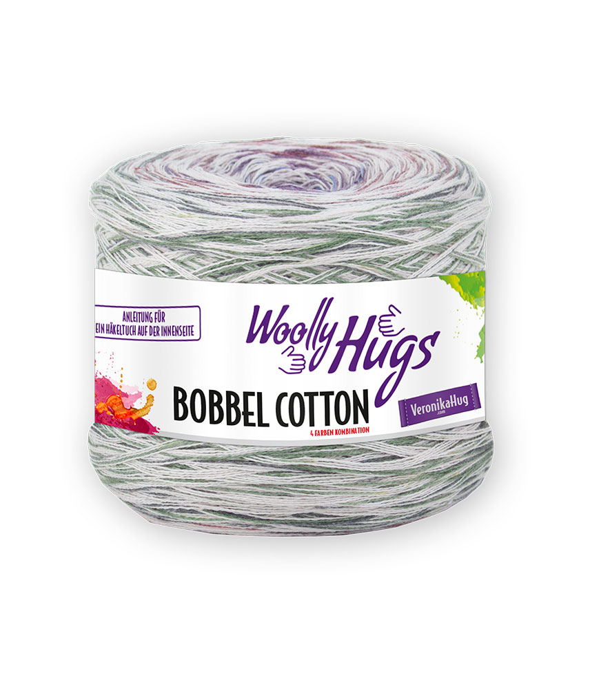 Woolly Hugs Bobbel Cotton 43