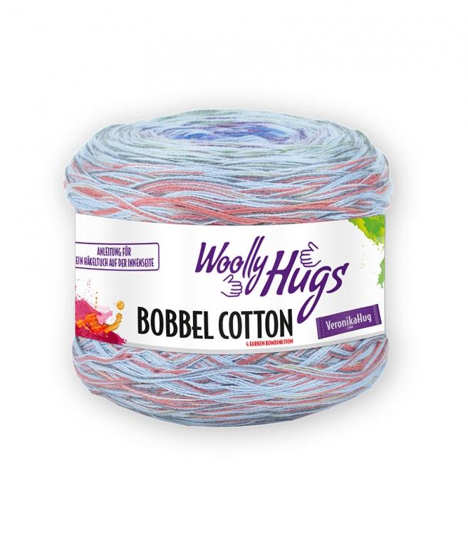 Woolly Hugs Bobbel Cotton 45