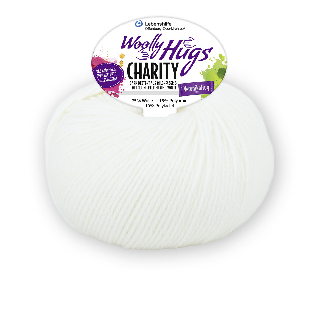 Woolly Hugs Charity 01