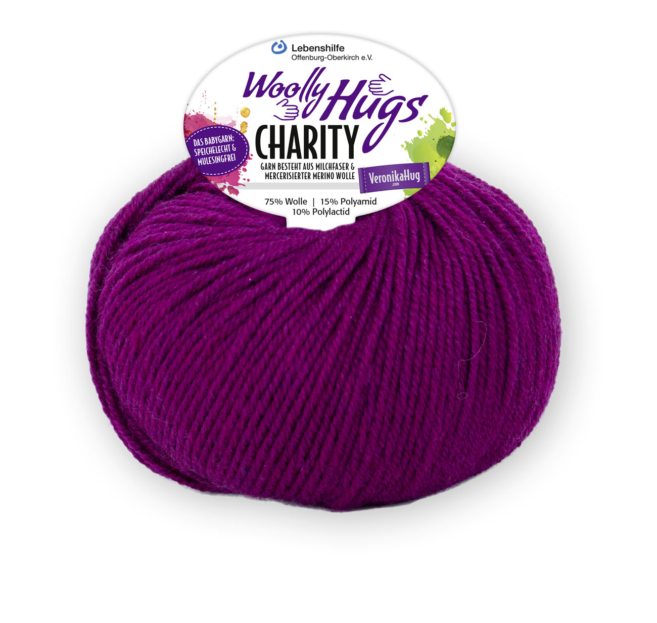 Woolly Hugs Charity 47
