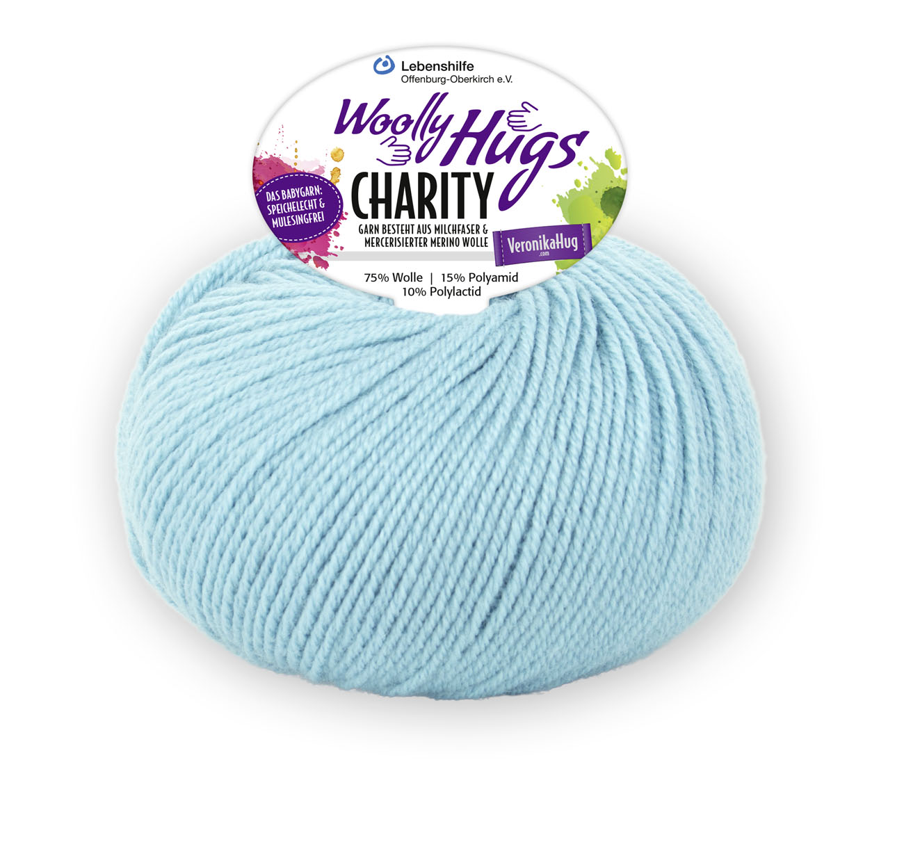 Woolly Hugs Charity 63