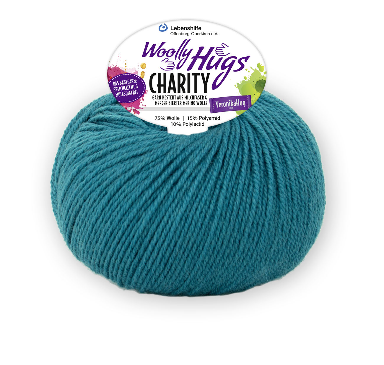Woolly Hugs Charity 67
