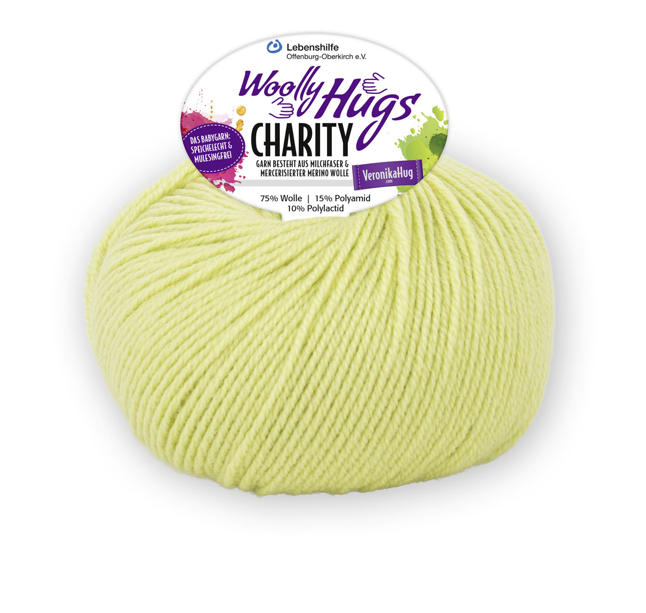 Woolly Hugs Charity 74