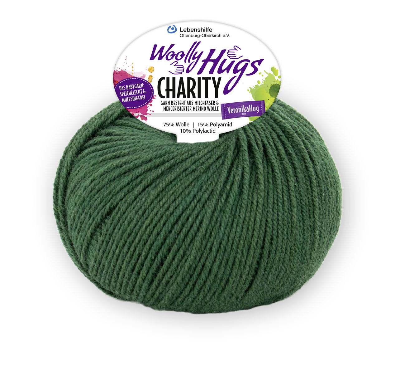 Woolly Hugs Charity 78