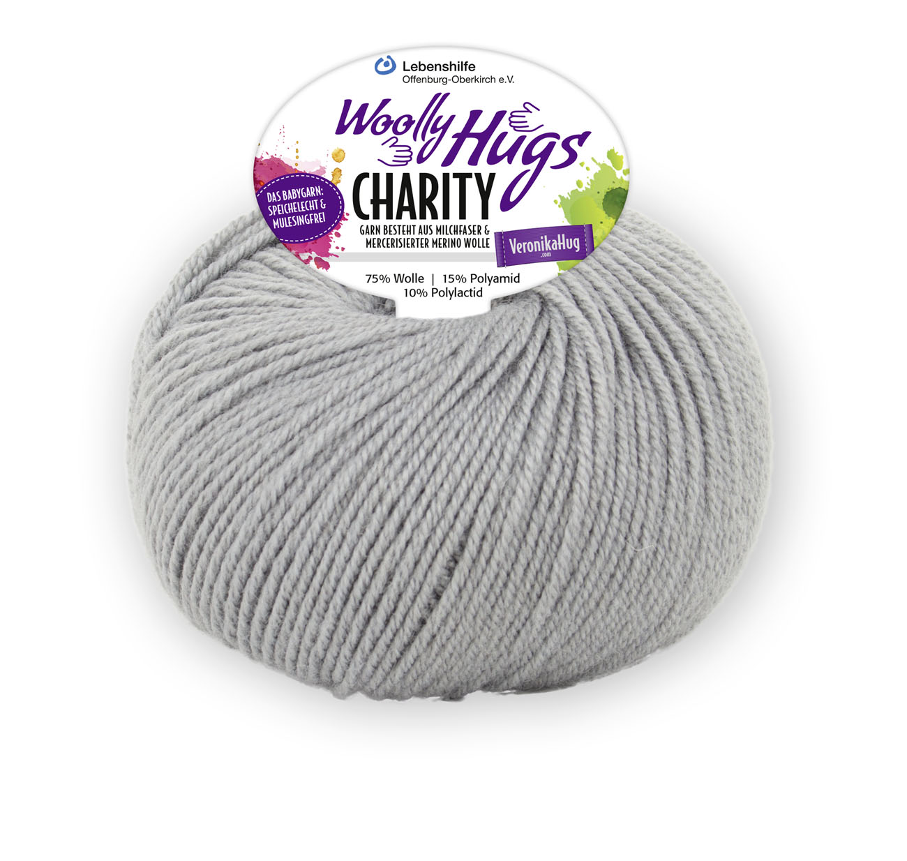 Woolly Hugs Charity 90