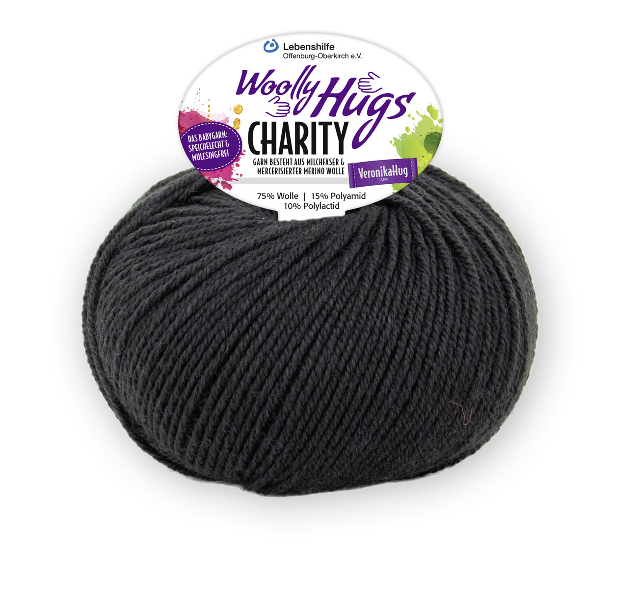 Woolly Hugs Charity 97