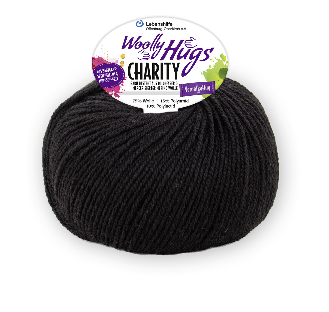 Woolly Hugs Charity 99