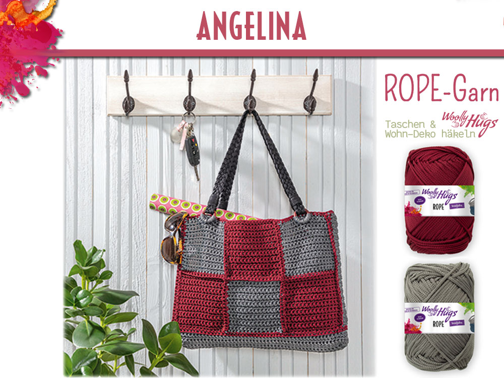 Cover Ropeangelina
