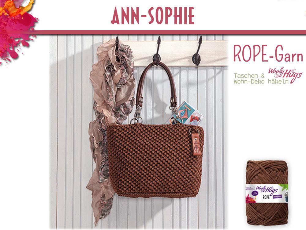 Cover Ropeann Sophie