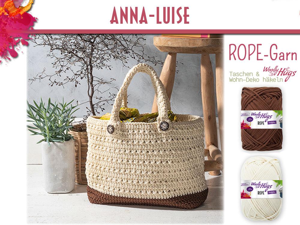 Cover Ropeanna Luise
