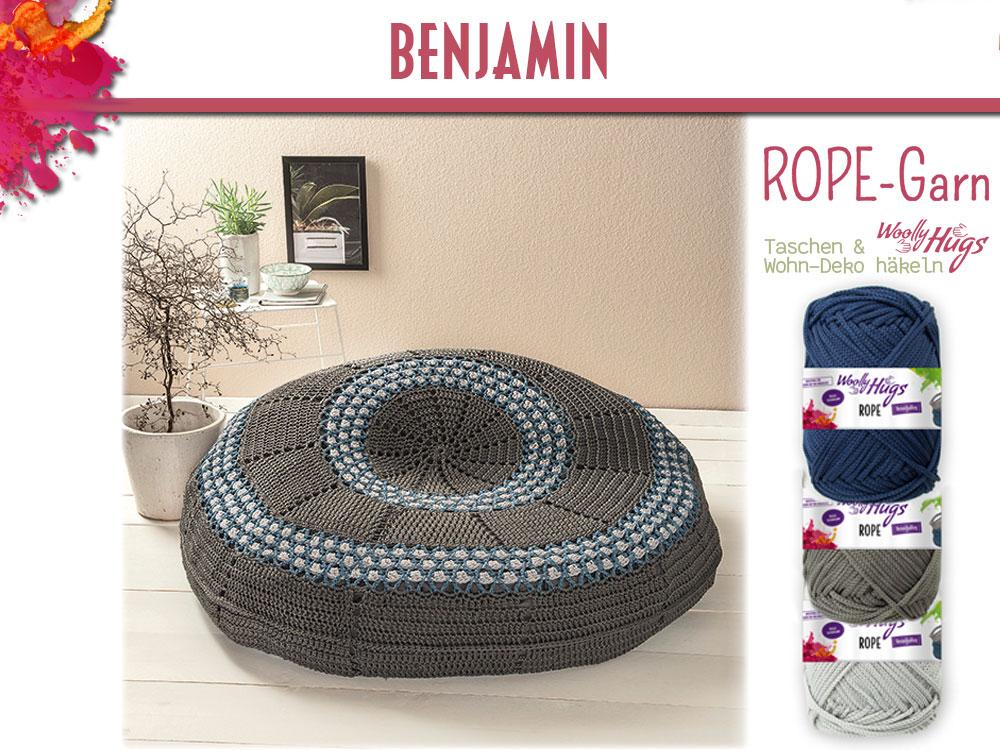Cover Rope Benjamin