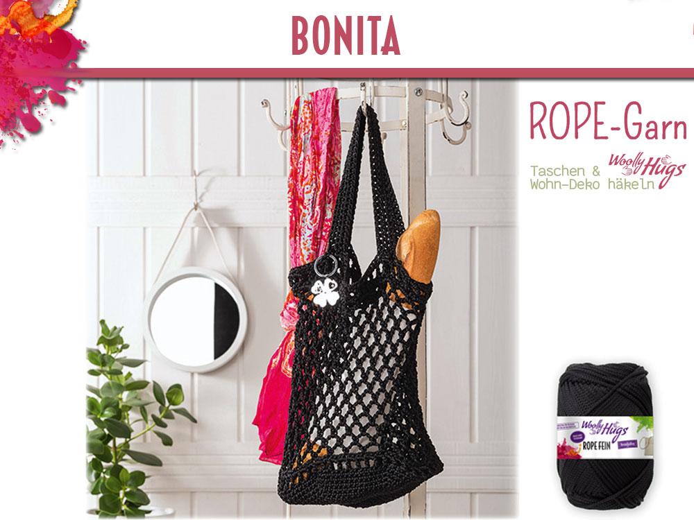 Cover Rope Bonita
