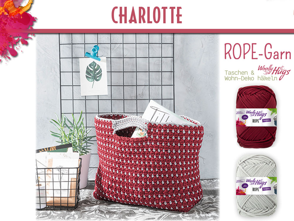 Cover Rope Charlotte