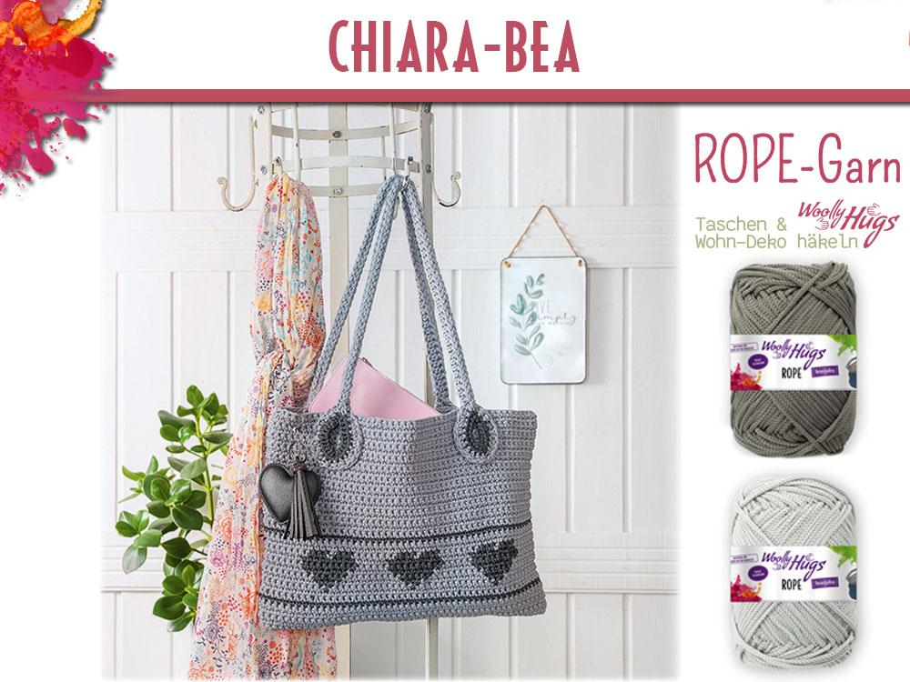 Cover Rope Chiara Bea