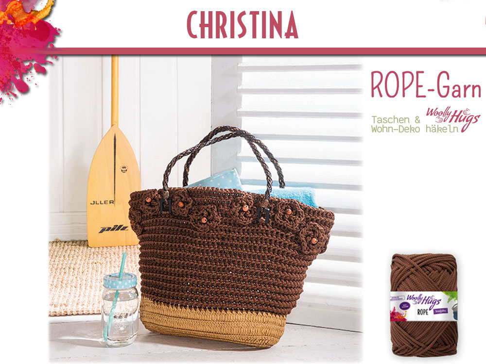 Cover Rope Christina
