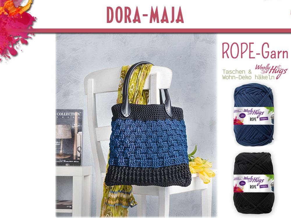 Cover Rope Dora Maja