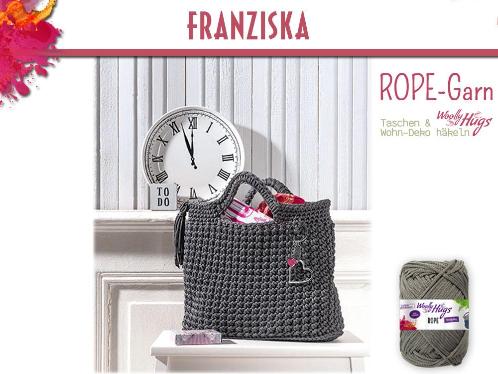 Cover Rope Franziska
