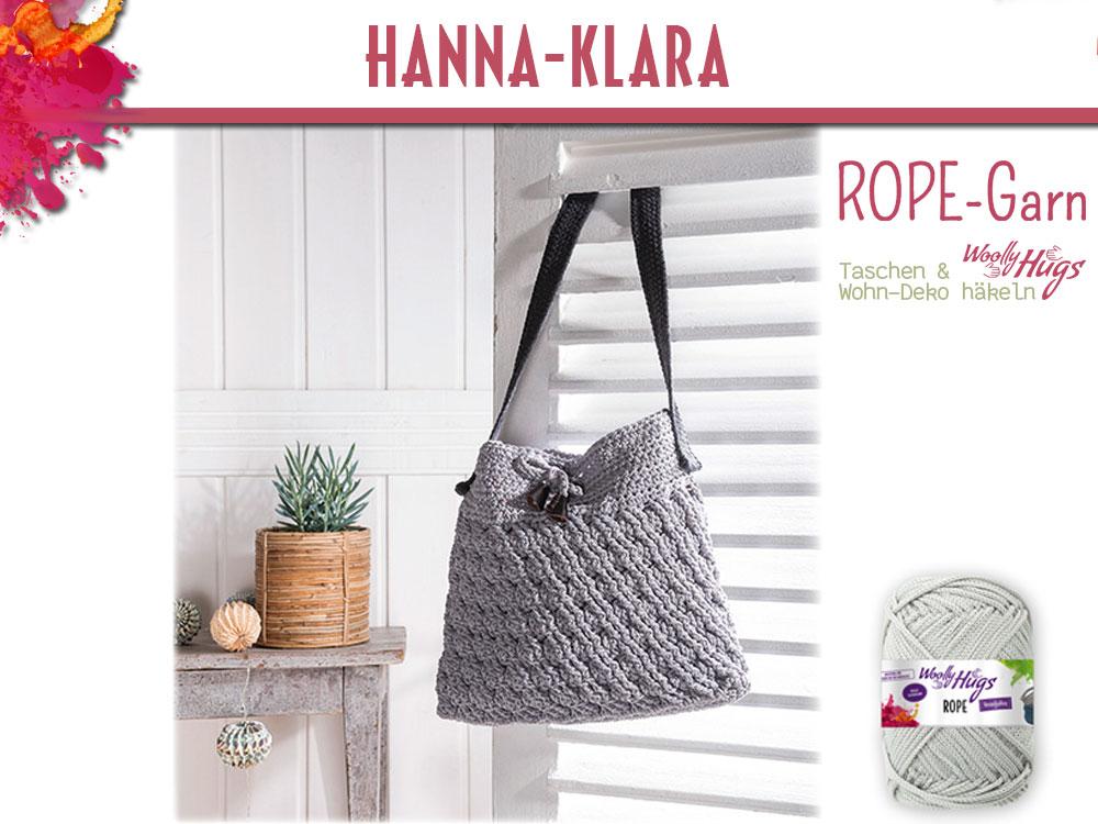 Cover Rope Hanna Klara