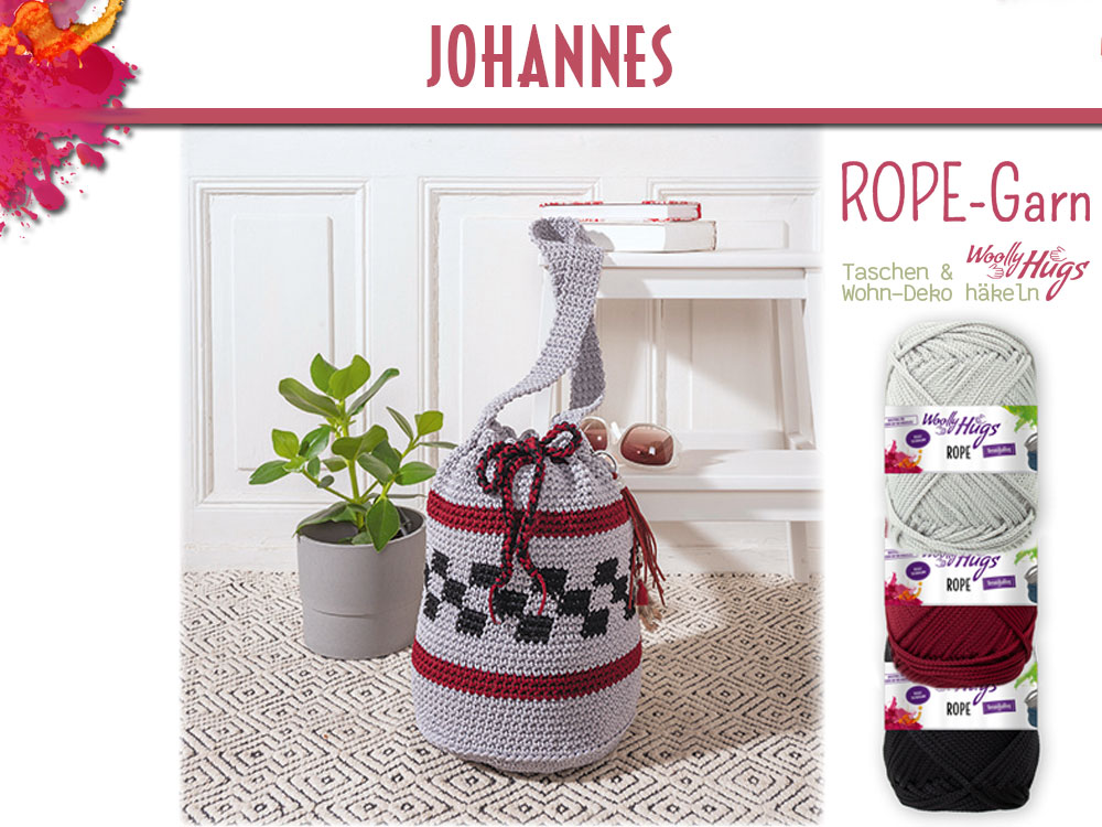 Cover Rope Johannes
