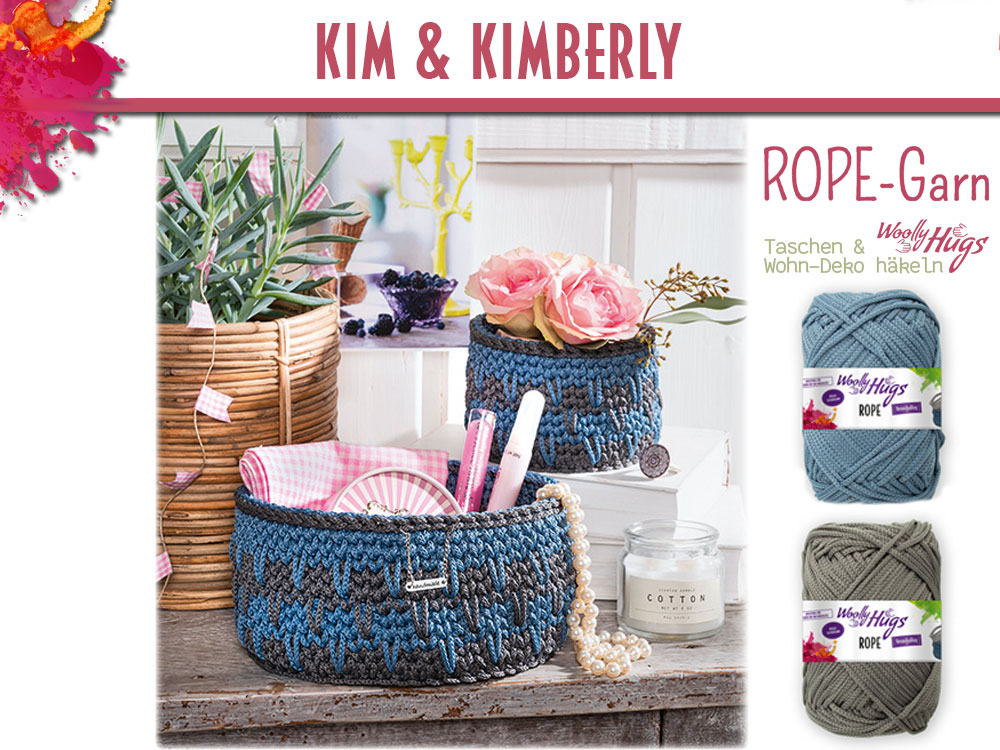 Cover Rope Kim Kimberly