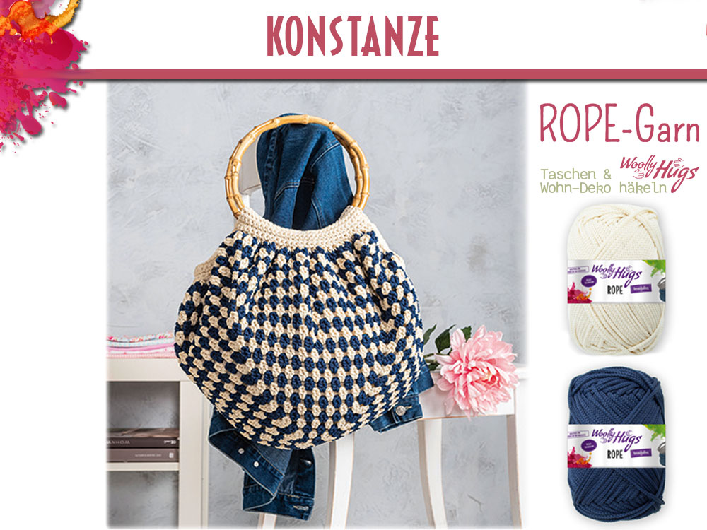 Cover Rope Konstanze