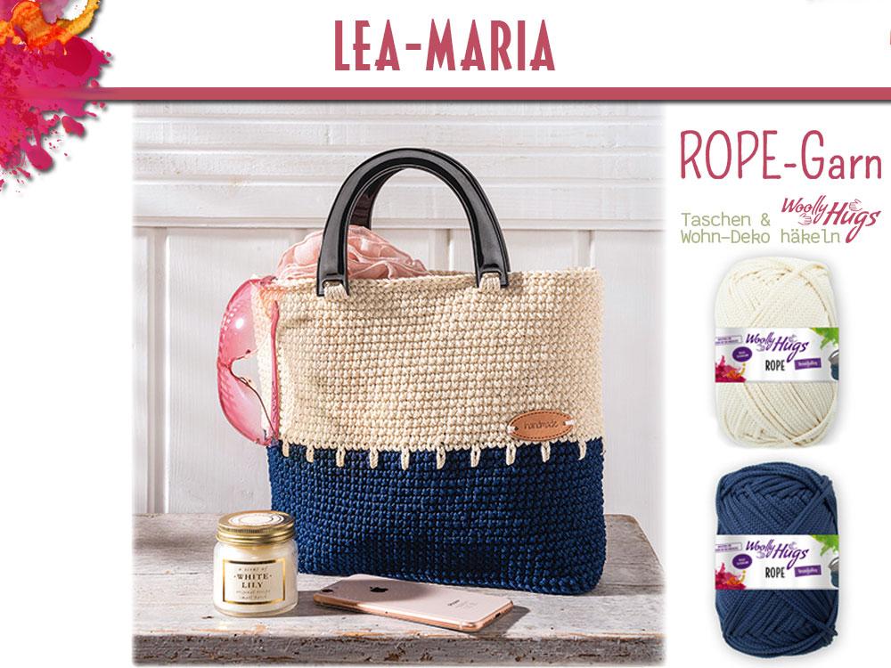 Cover Rope Lea Maria