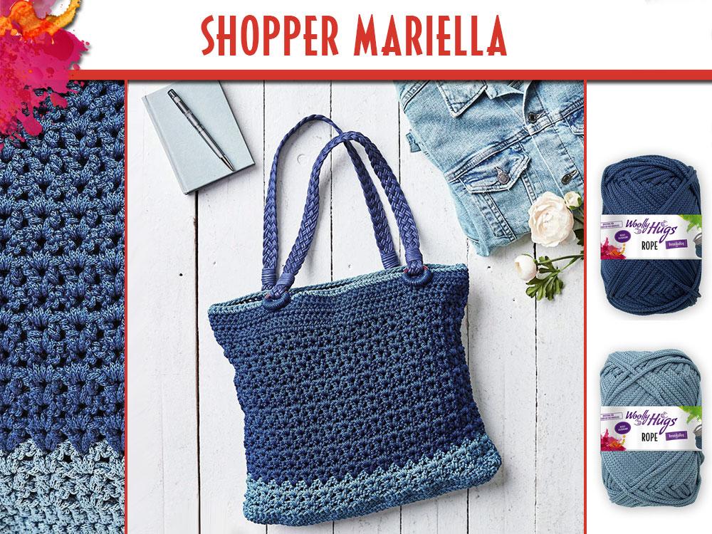 Shopper Mariella