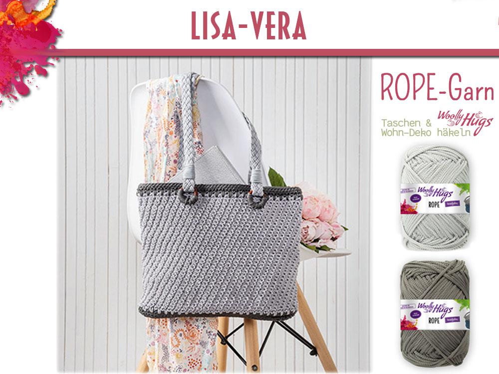 Cover Rope Lisa Vera