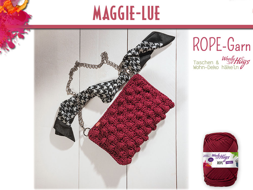 Cover Rope Maggie Lue