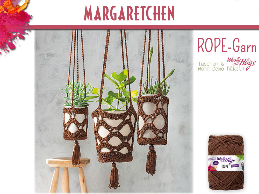 Cover Rope Margaretchen