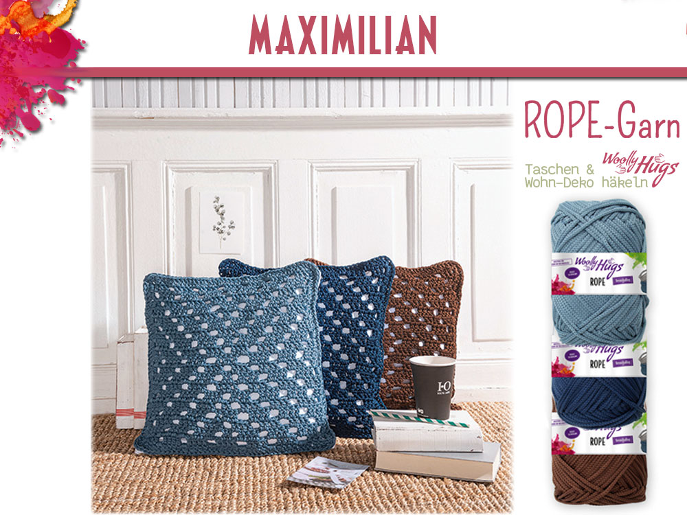 Cover Rope Maximilian