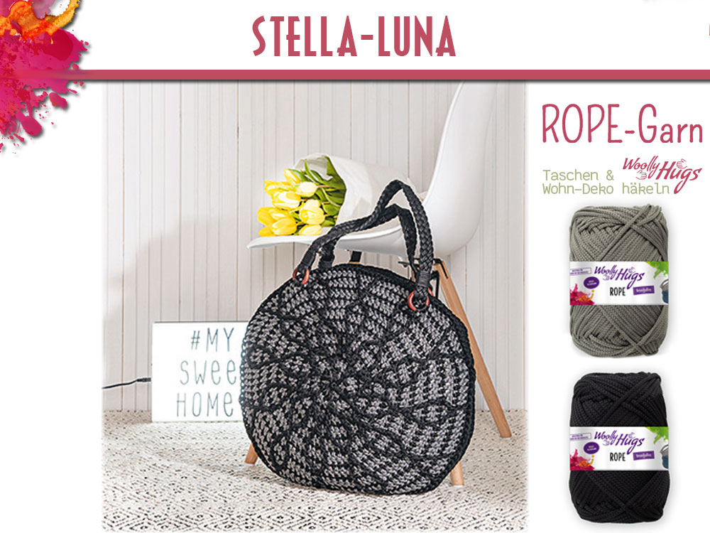 Cover Rope Stella Luna