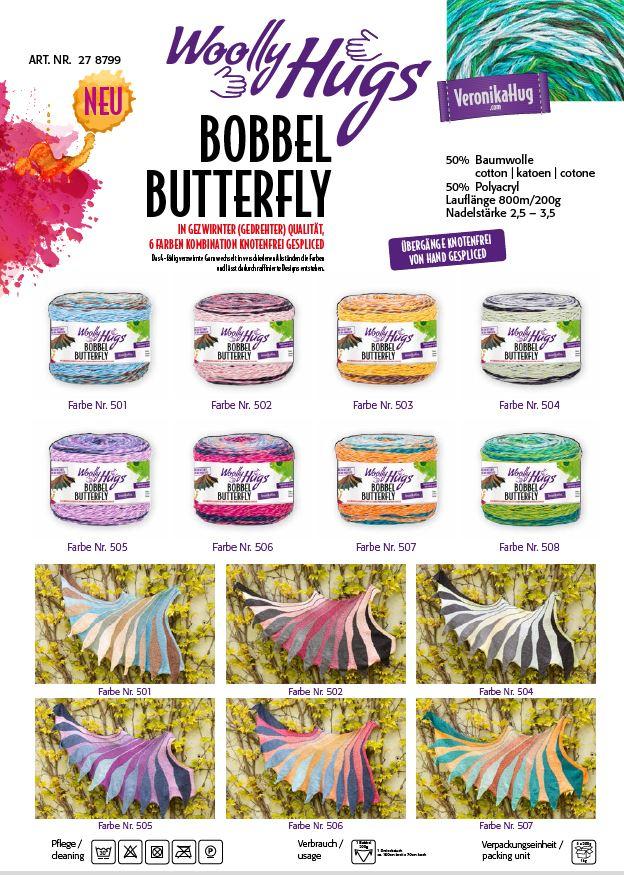 X Butterfly