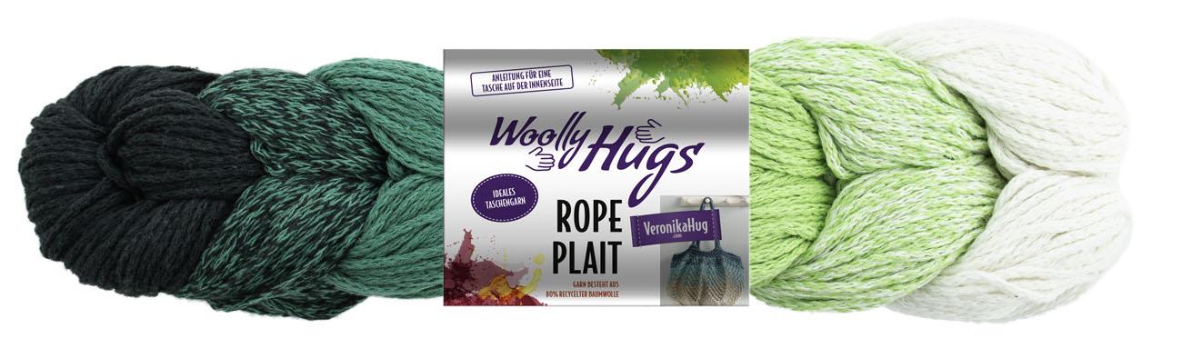 Rope Plait 181