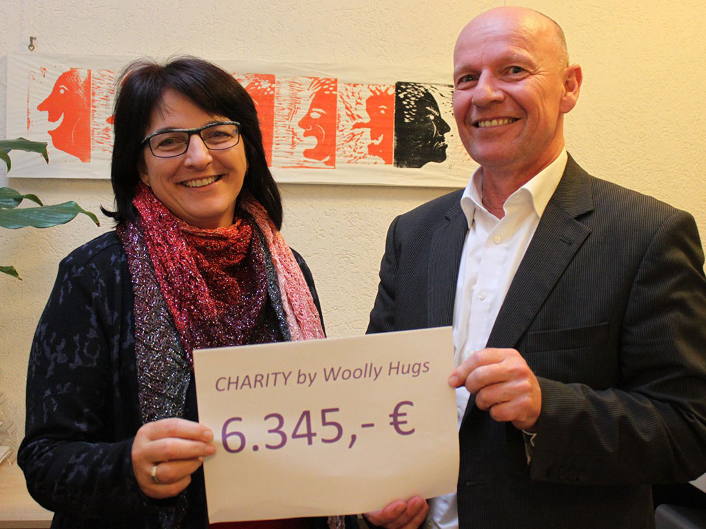 Charity Spende1