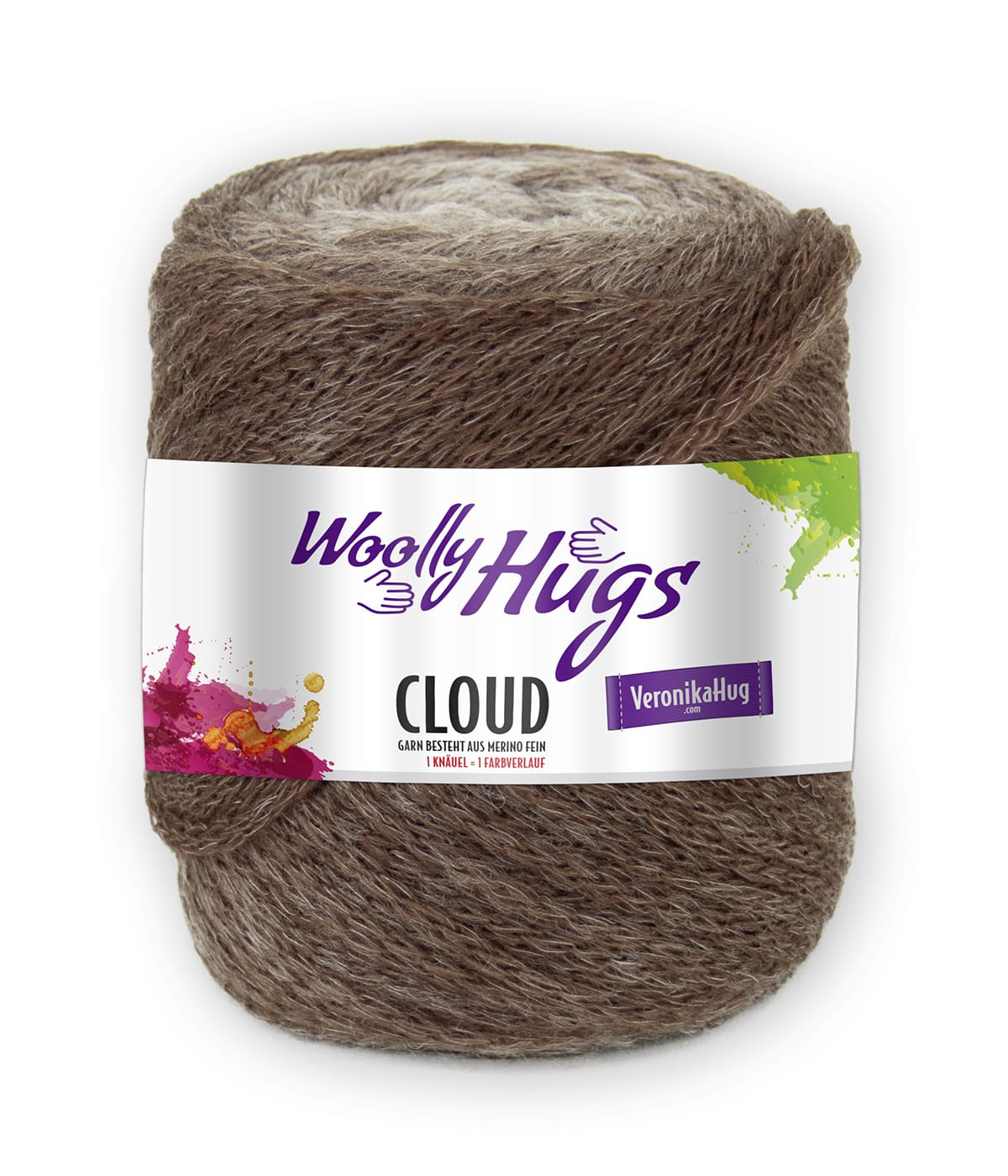 Woolly Hugs Cloud 184