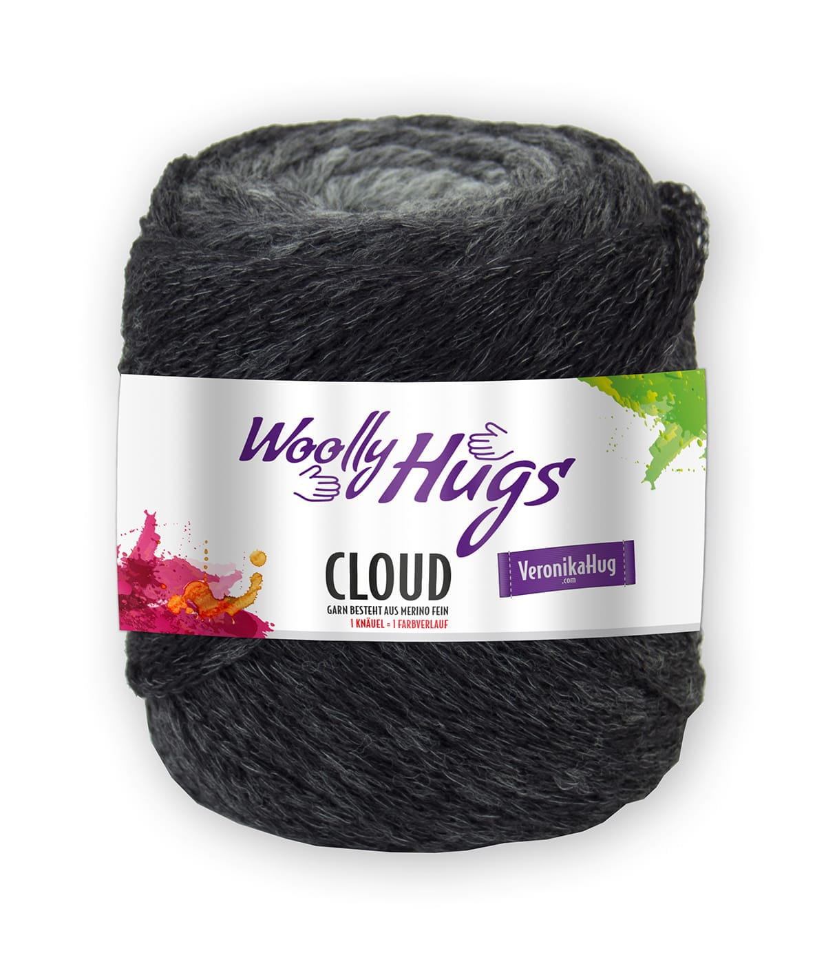Woolly Hugs Cloud 185