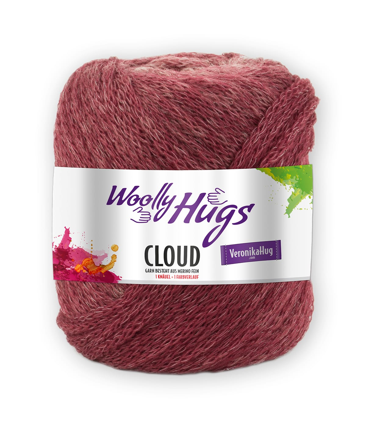 Woolly Hugs Cloud 187